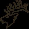 Hirsch-icon-braun-150x150